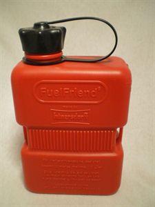 Bild von Fuel Friend 1,0l Kraftstoffkanister